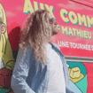 Mathieu Dufour prend les commandes d'une websérie pour DoorDash