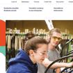 Un nouveau site web pour le Cégep du Vieux Montréal