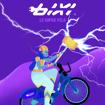 Voyagez à la vitesse de l'électricité avec BIXI et Qolab