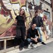 Trois nouveaux lead créatifs chez TUX