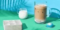 Inaugurez l'été avec Nespresso