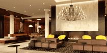 Un nouveau concept hybride de Hilton au Québec