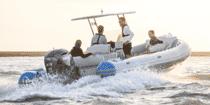 BCI Marine choisit NATA PR à titre d'agence officielle de relations publiques