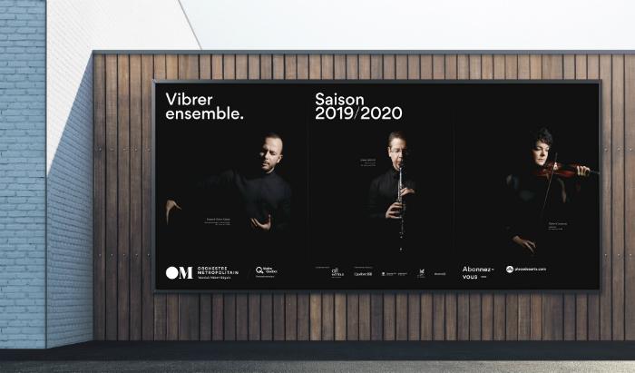 Orchestre Métropolitain 4