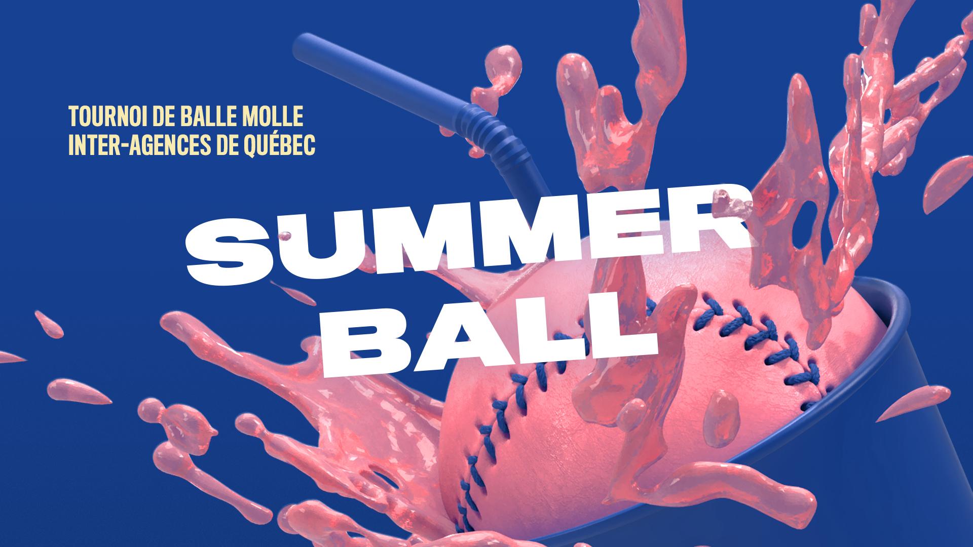 Summer Ball 4