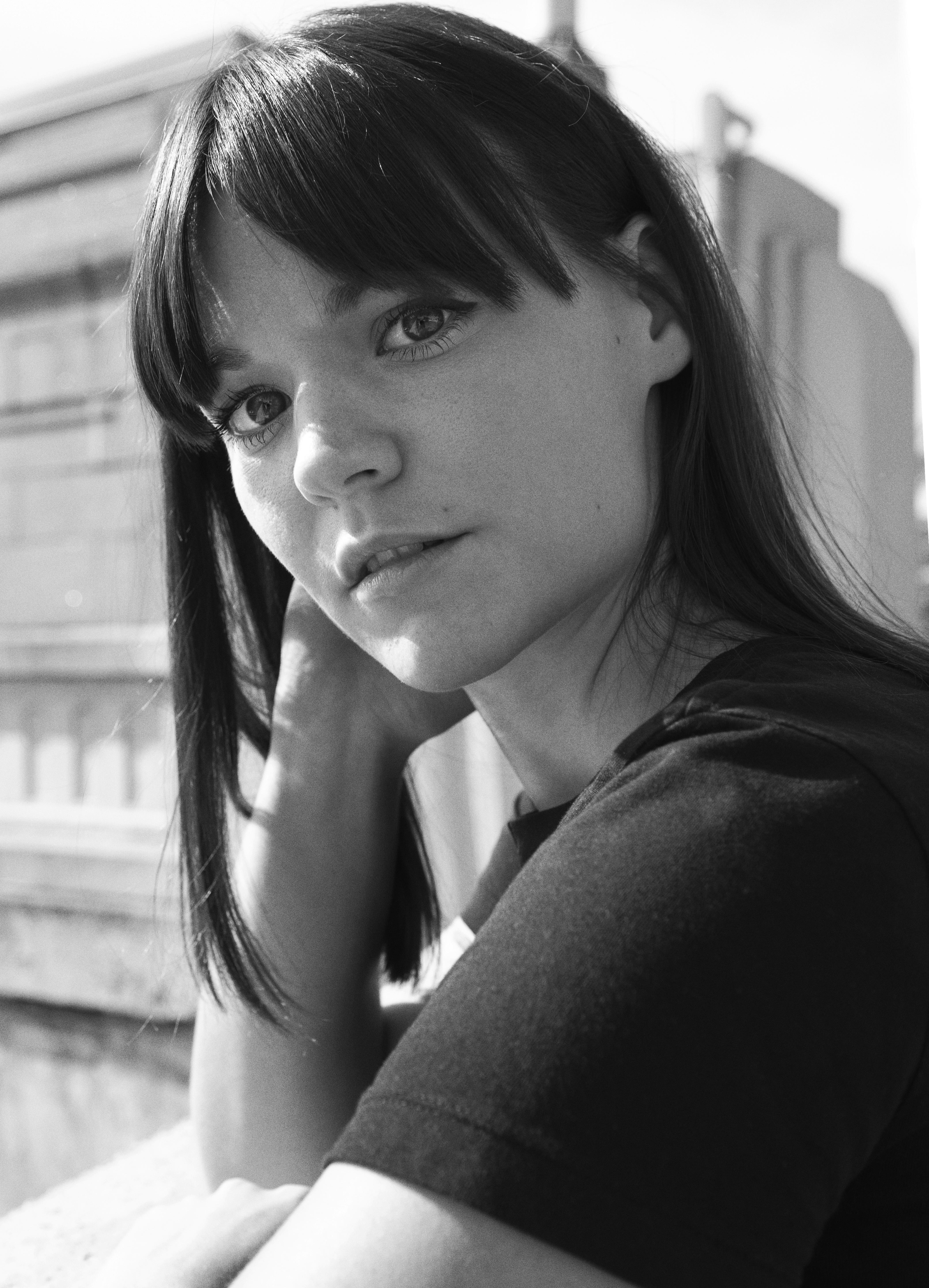 Amélie Hardy