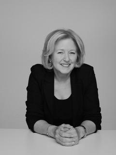 Suzanne Bourret