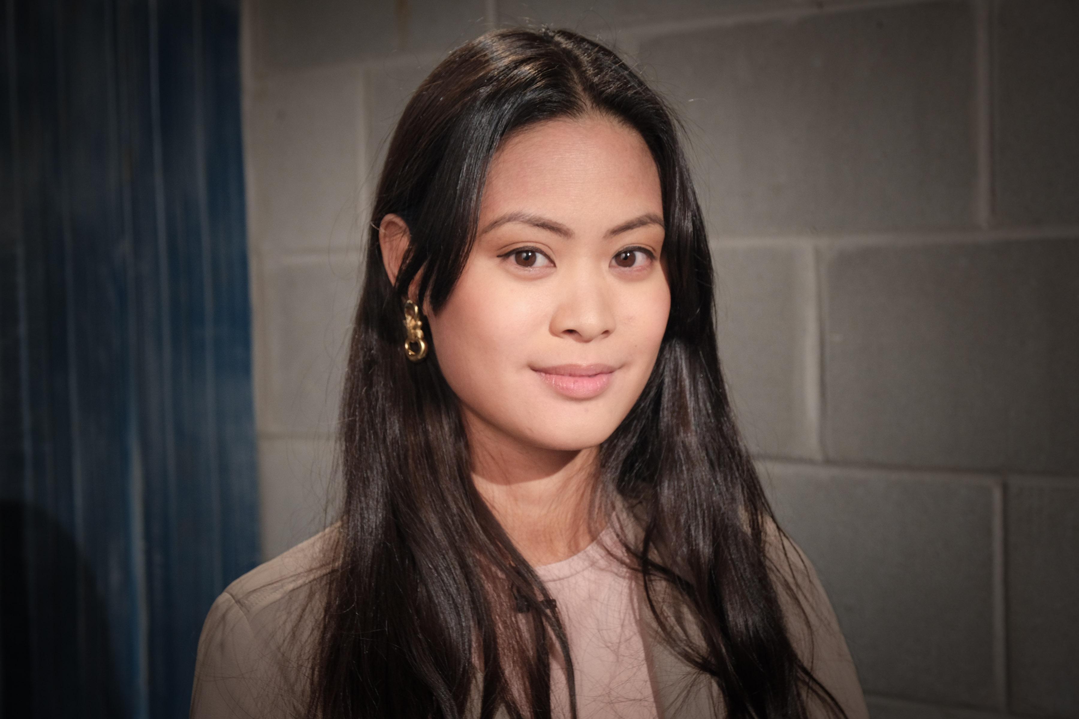 Annette Nguyen