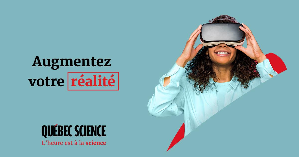 Ciencia de Quebec 2