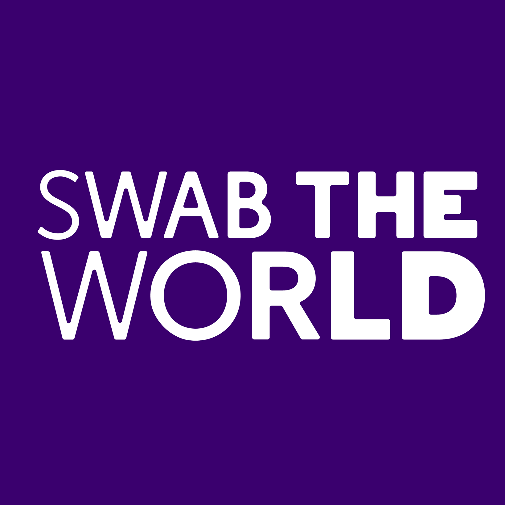 swab the world