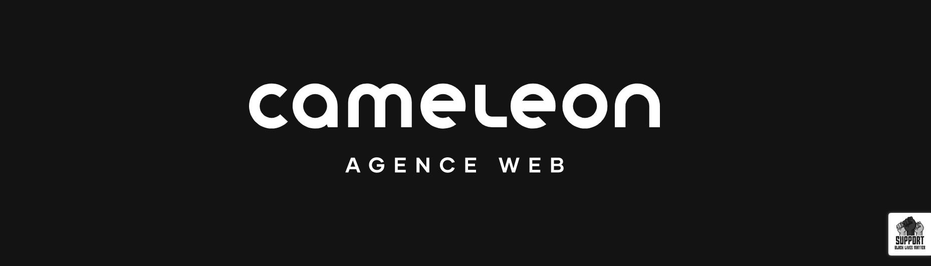 camelon agence web