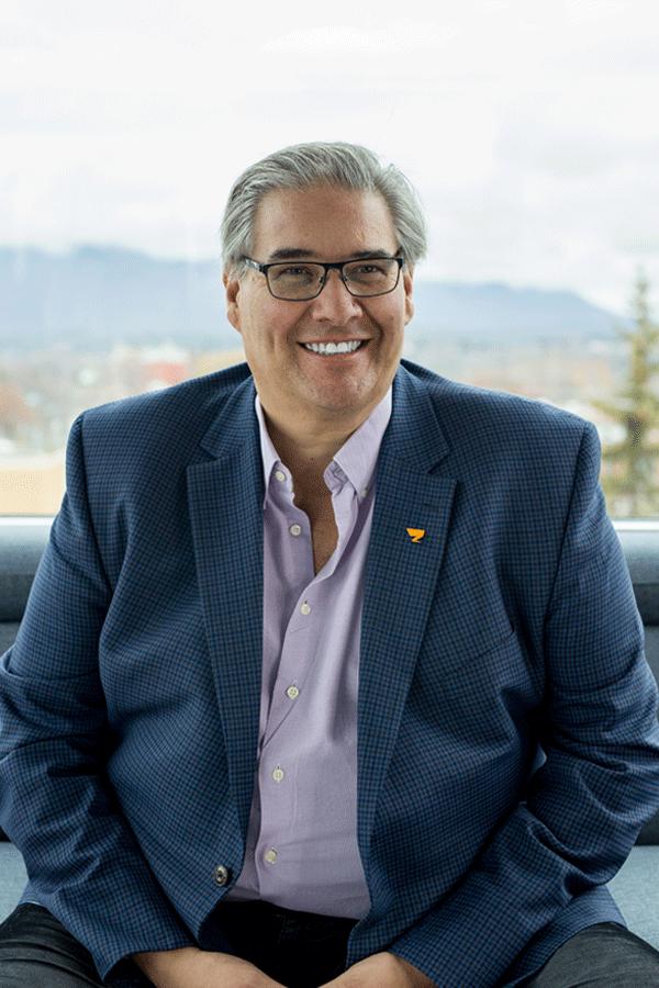 Alan Kezber