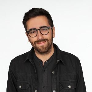 Alexandre Fortin