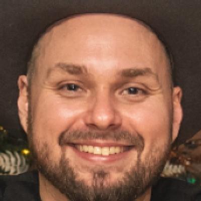 Anthony Pelletier, directeur, service-client et opérations, Mosaic
