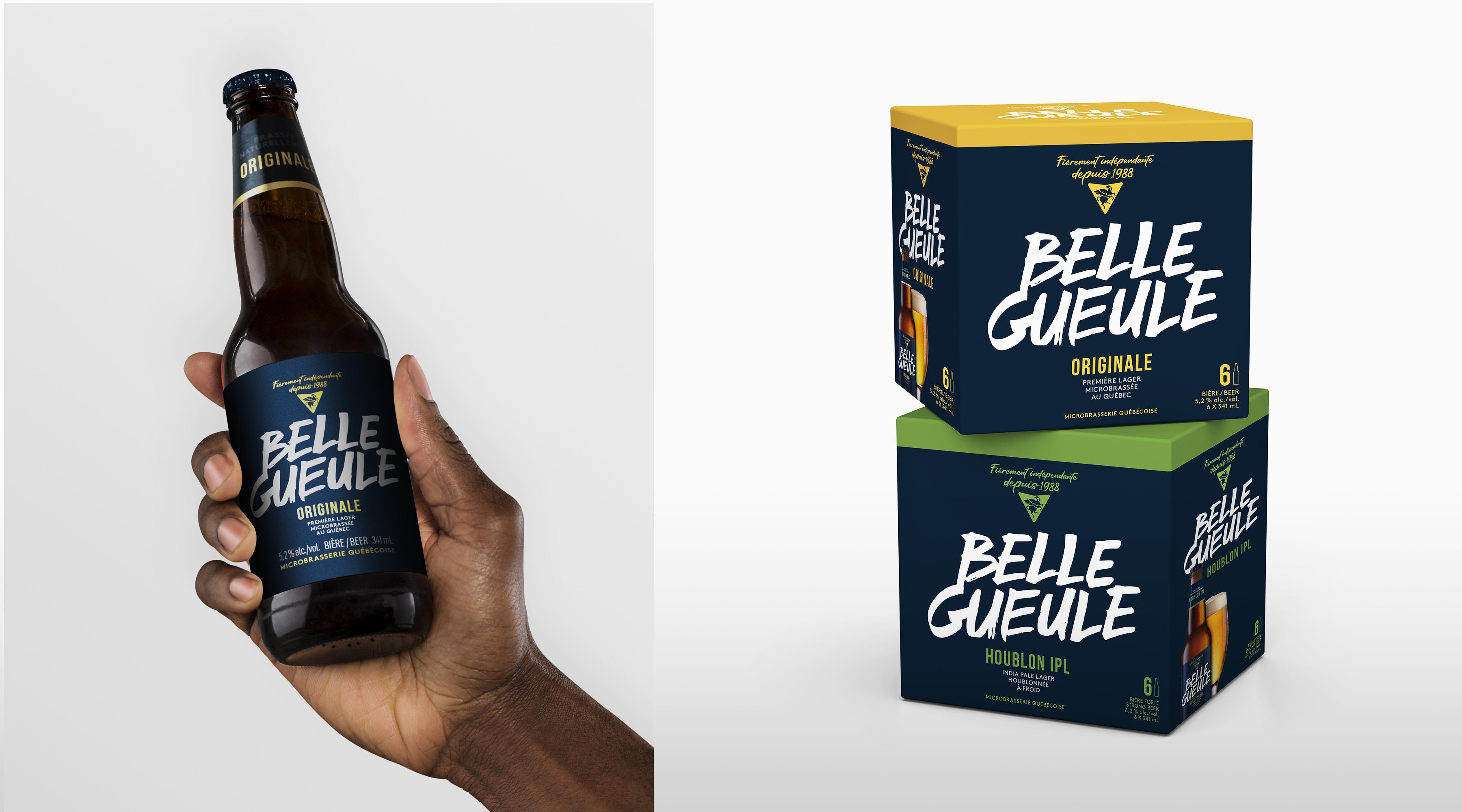 Belle Gueule 2