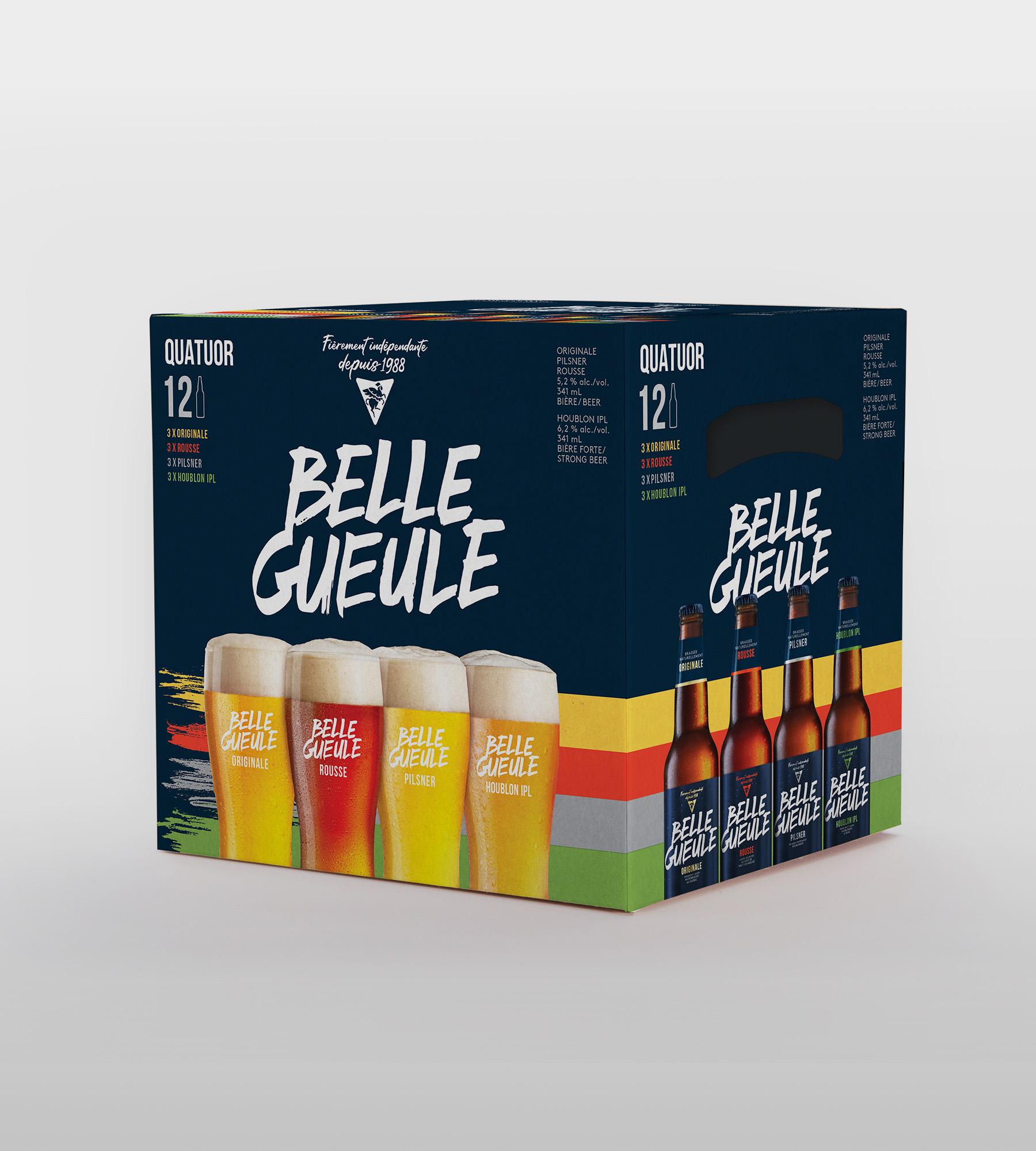 Belle Gueule 3