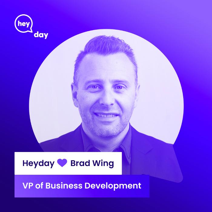 Brad Wing