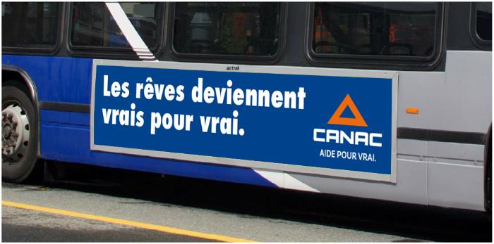 Canac 1