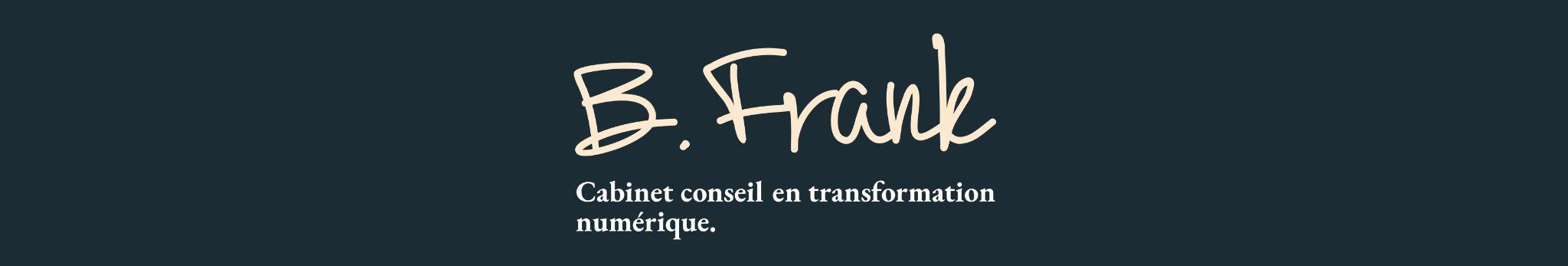 b frank