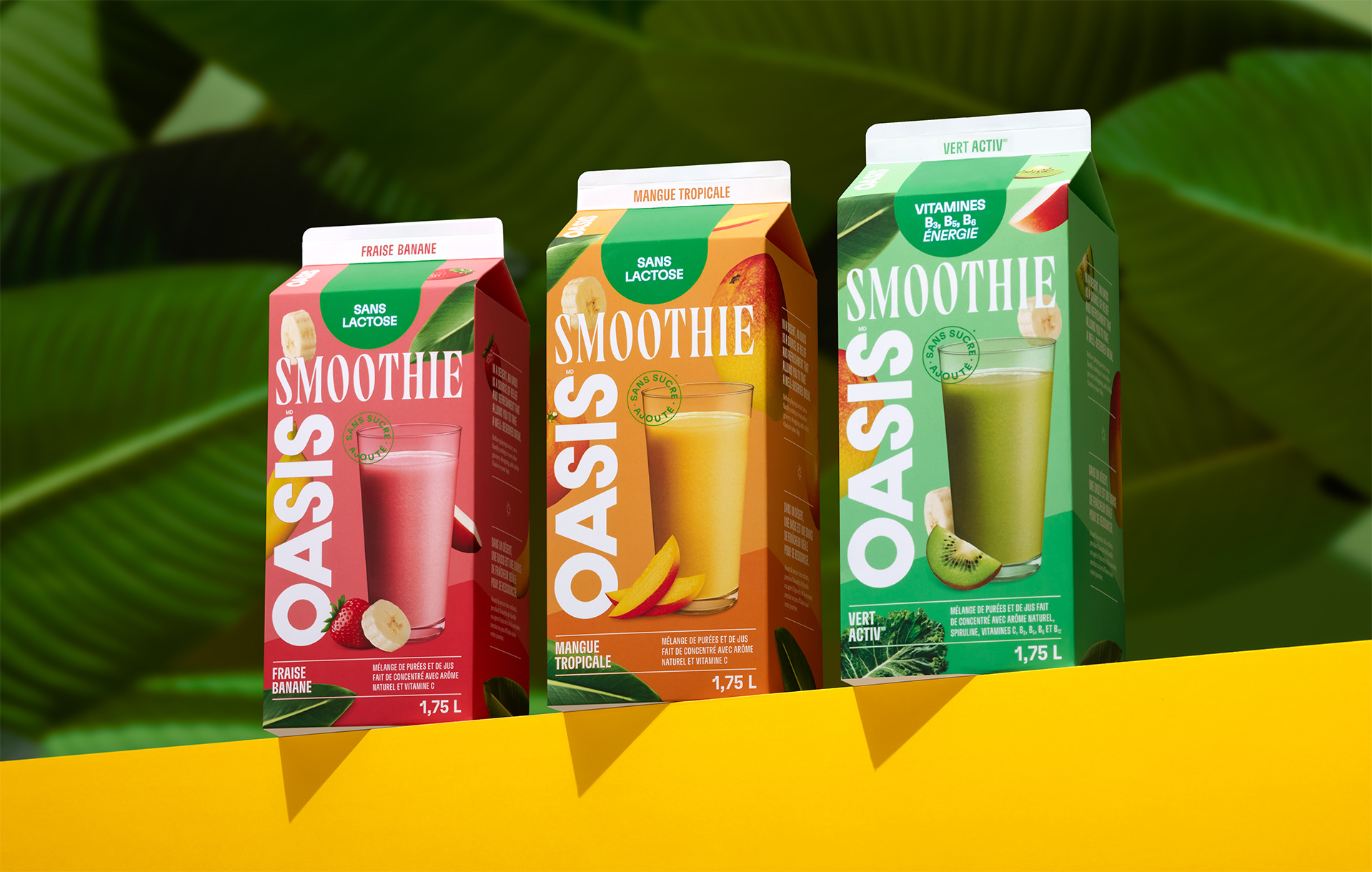 oasis 4