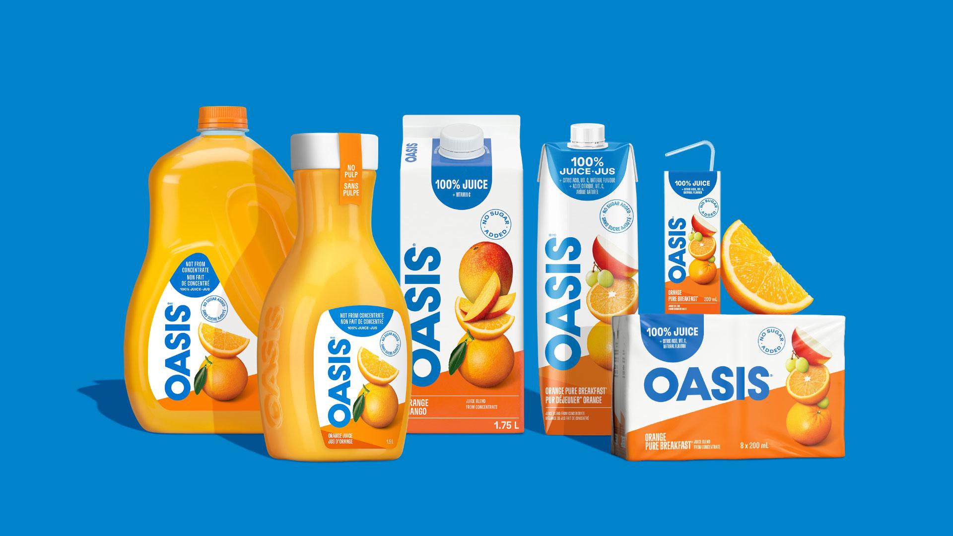 oasis 6