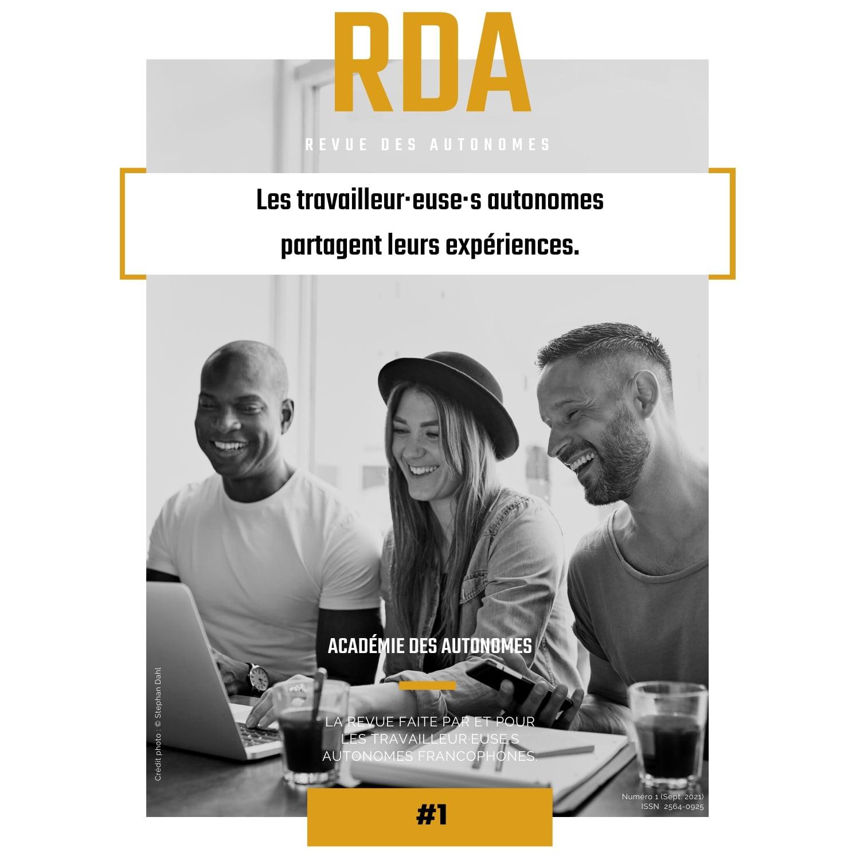 rda 1