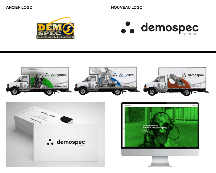 demospec