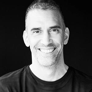 Dominic Tremblay, président et cofondateur de Tux