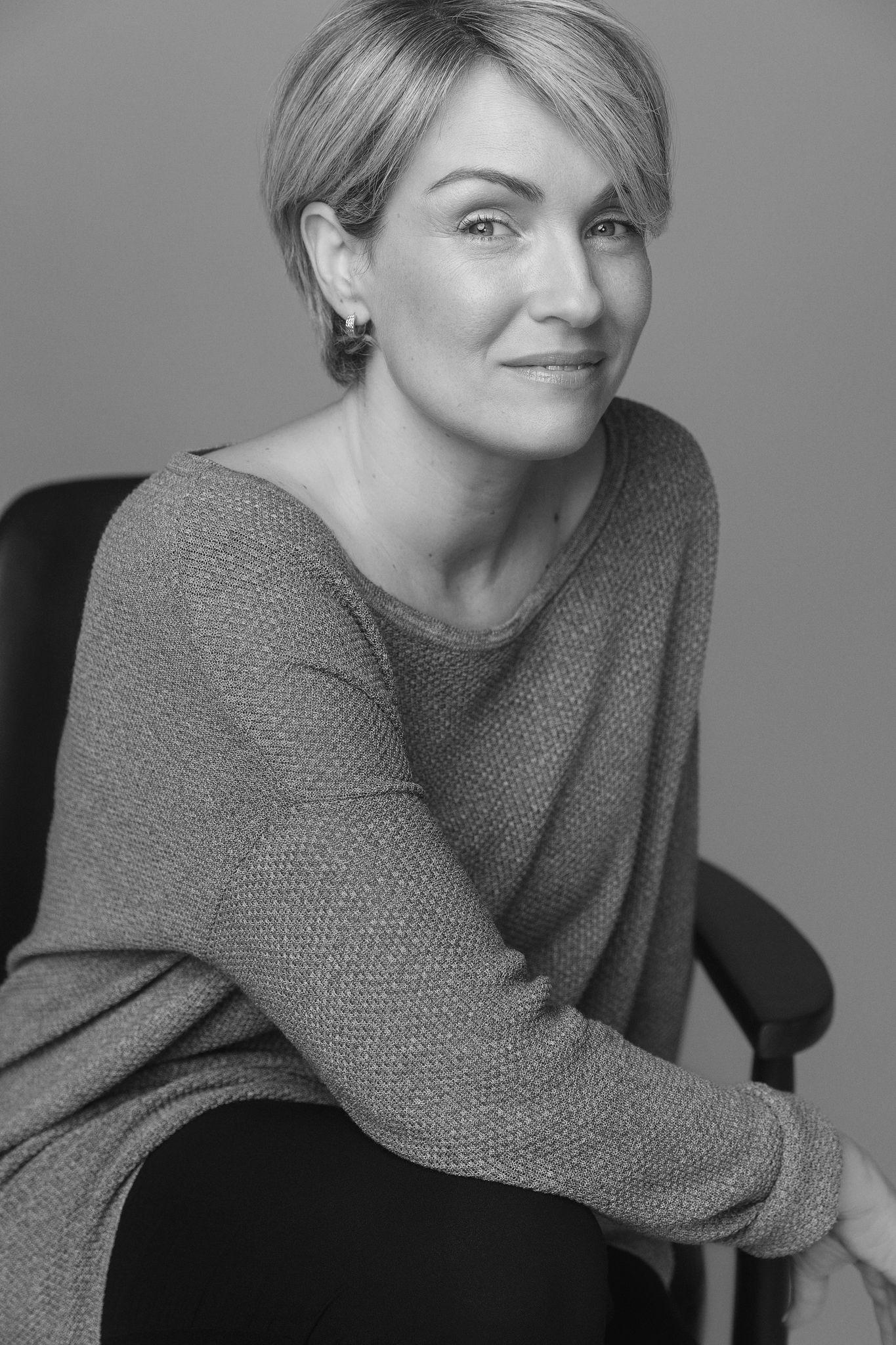 Geneviève Croteau
