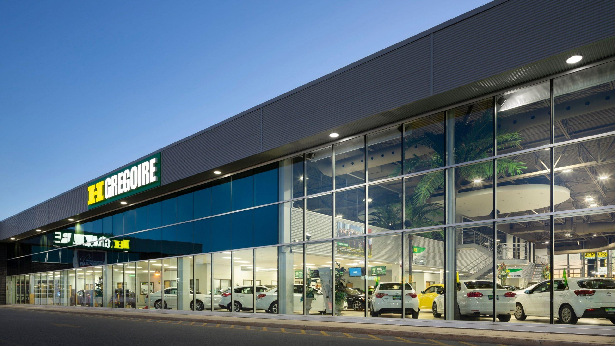 Hgregoire acquiert 2 détaillants aux Etats-Unis