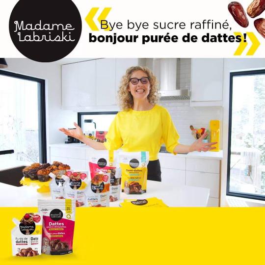 madame 3