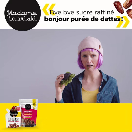 madame 4