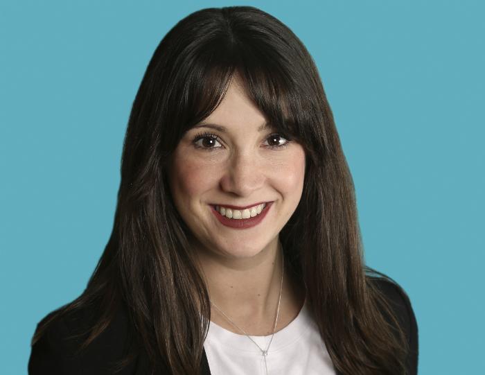 Jessica Anjou
