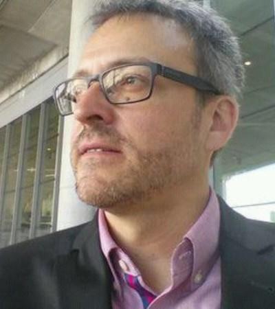 Jean-François Grenier, vice-président, service client