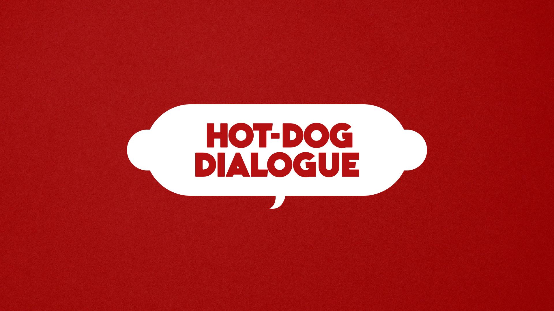 Hot-dog dialogue lg2