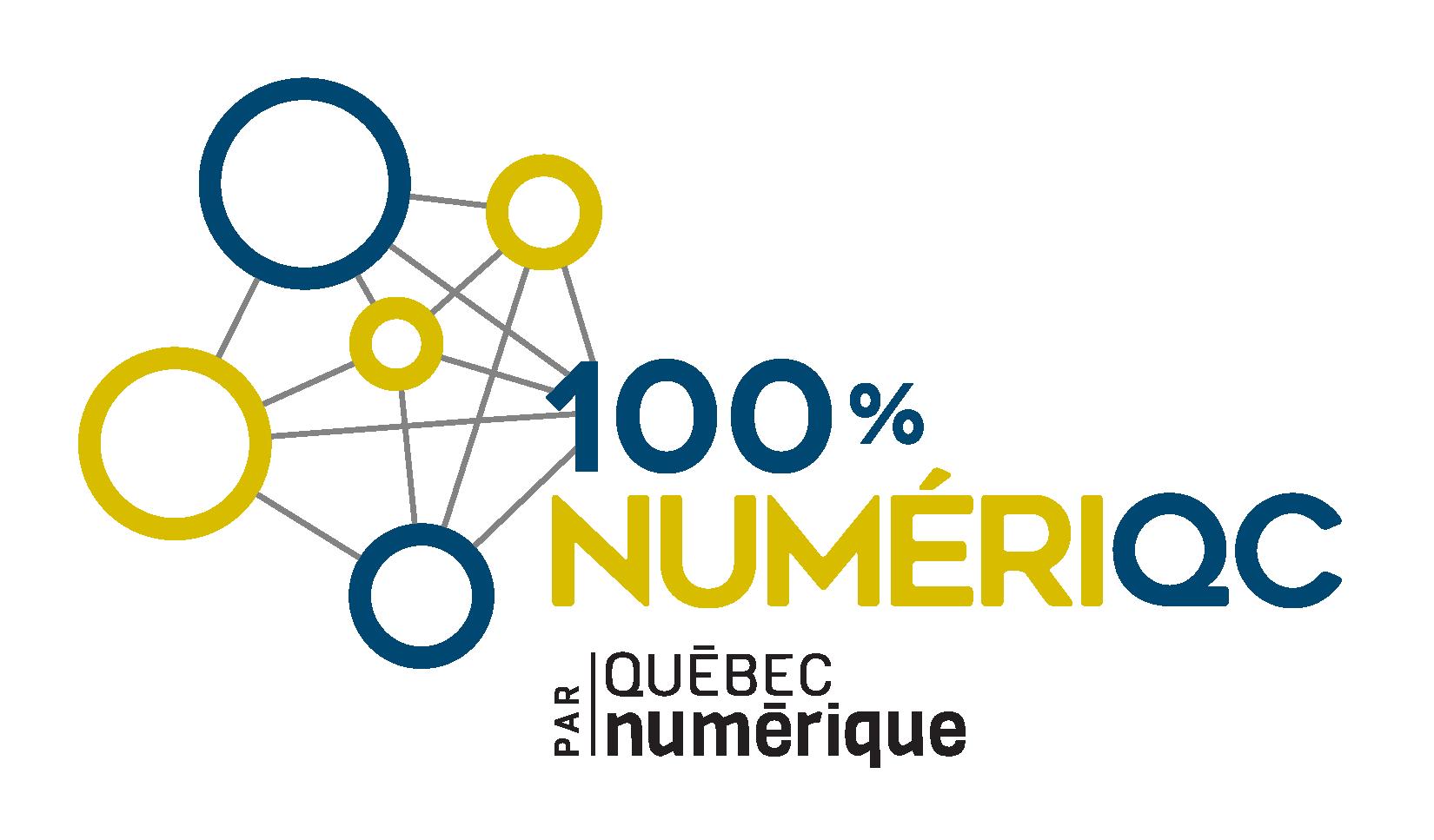 100 numeriqc