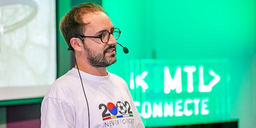 MTL Connecte 2