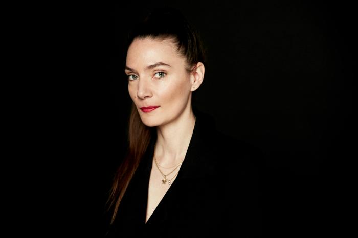 Myriam Girouard