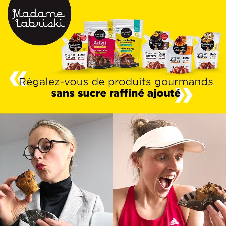madame 2