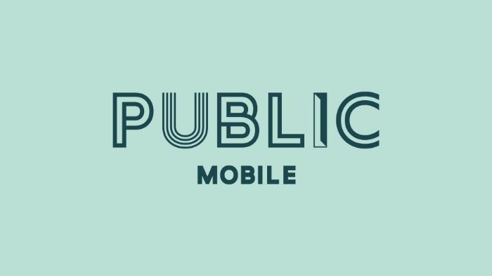 Public Mobile 2