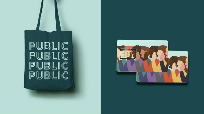 Public Mobile 3