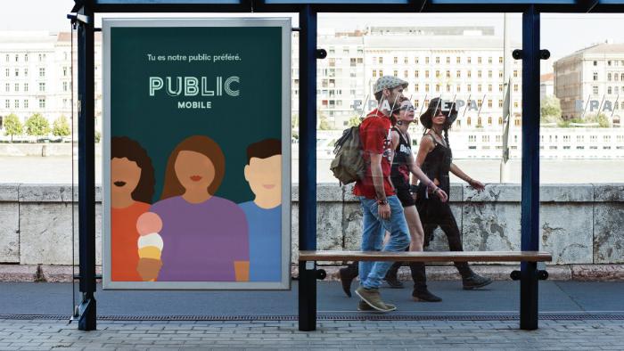 Public Mobile 4