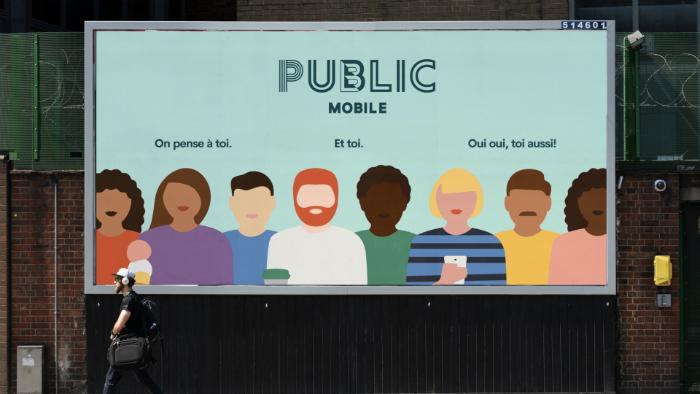 Public Mobile 5