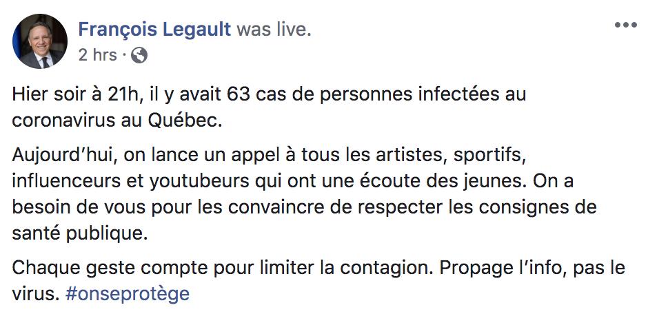 Québec 1