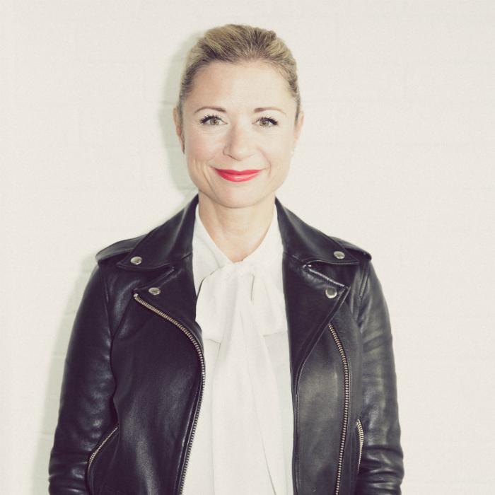 Rachelle Claveau