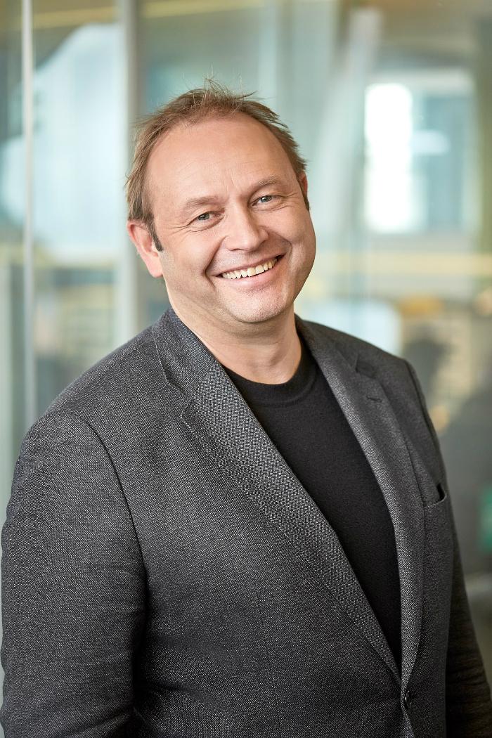 Sébastien Fauré