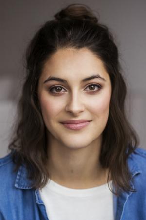 Sabrina Leroux