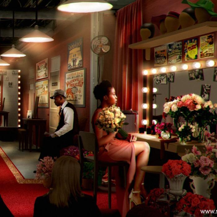 STARNO collabore au film «The United States vs. Billie Holiday»