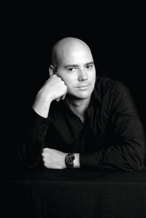 Stephane Charier