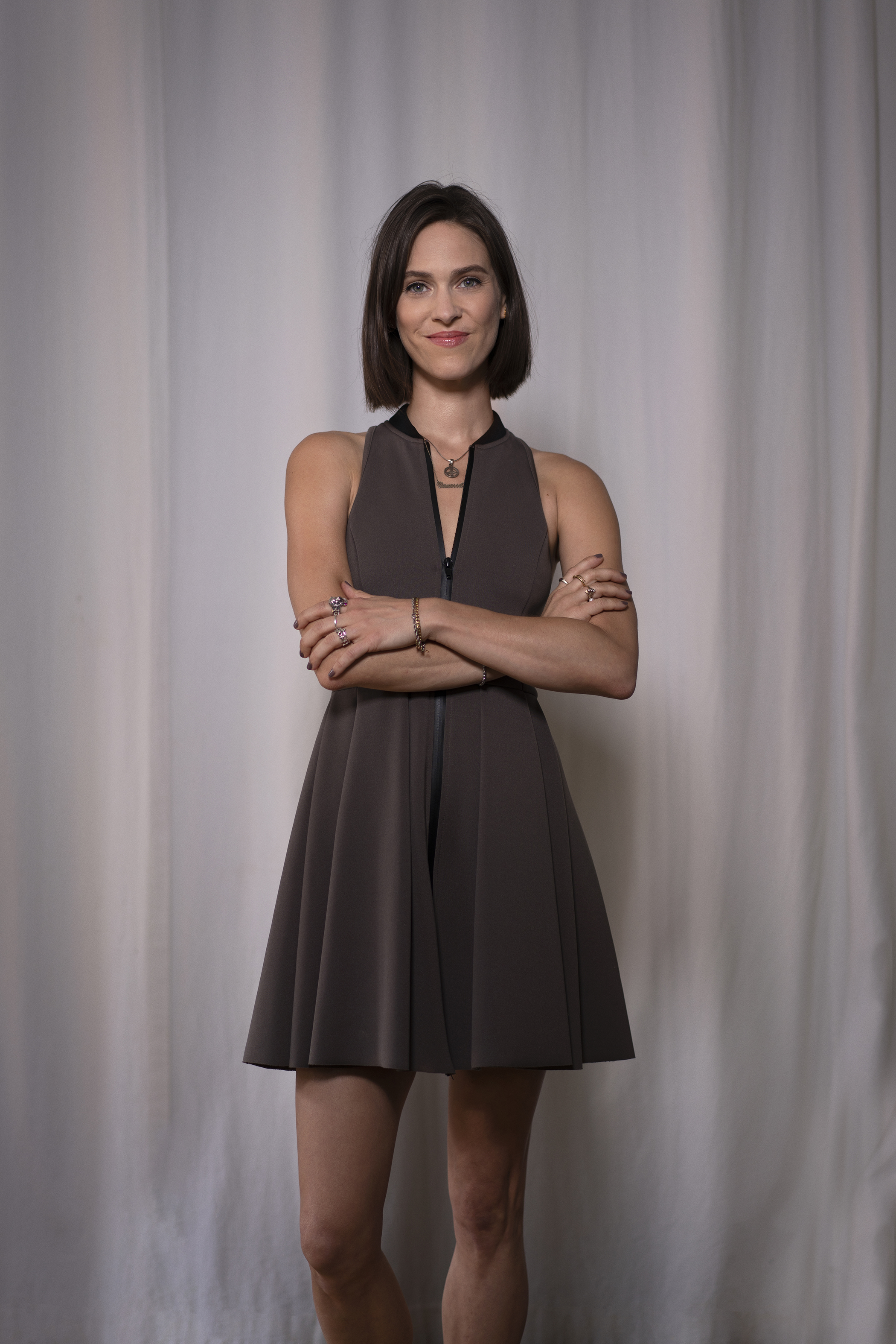Vanessa Vick